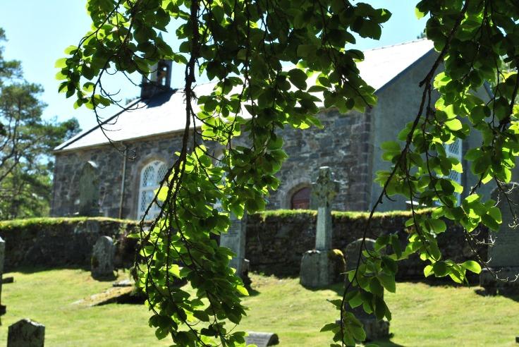 Acharacle graveyard (2)