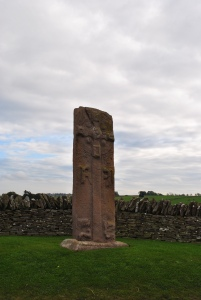 Aberlemno sculptured stones (3)