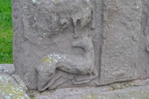Aberlemno sculptured stones (4)