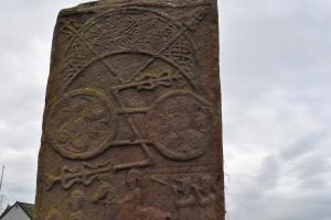 Aberlemno sculptured stones (7)