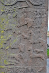 Aberlemno sculptured stones (8)