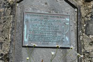 Arisaig cemetery (10)