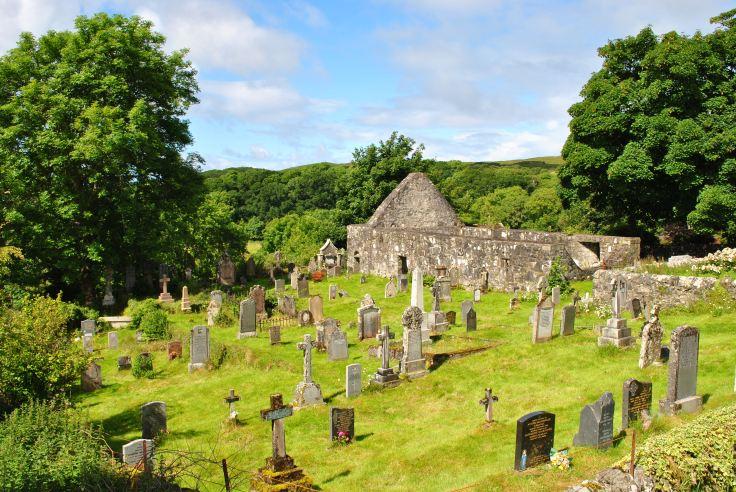 Arisaig cemetery (5)