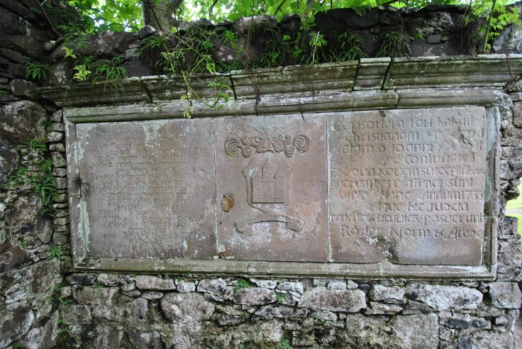 Eynort Graveyard (40)