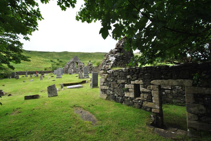 Eynort Graveyard (44)