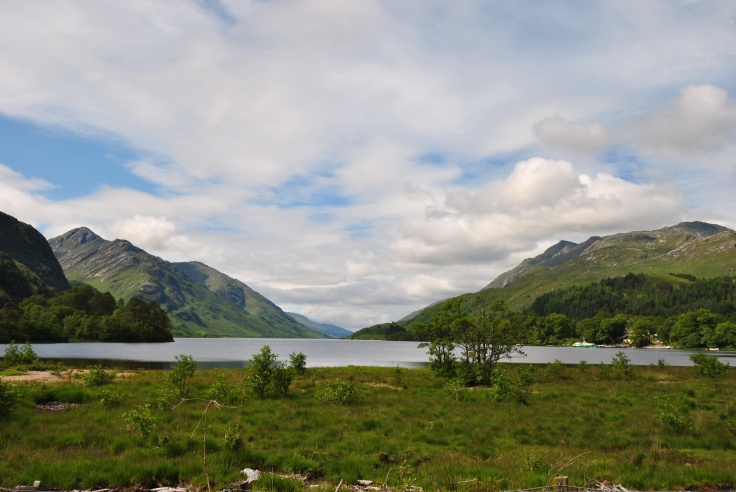 Glenfinnan burial ground (18)