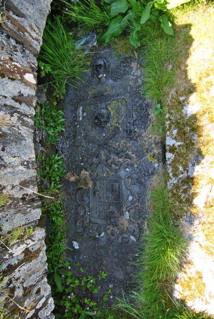 Kilbrandon churchyard (21)