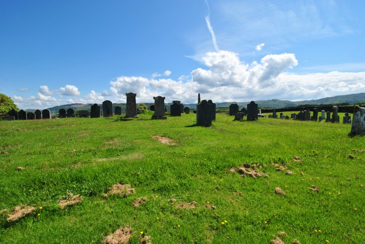 Kilbrandon churchyard (37)