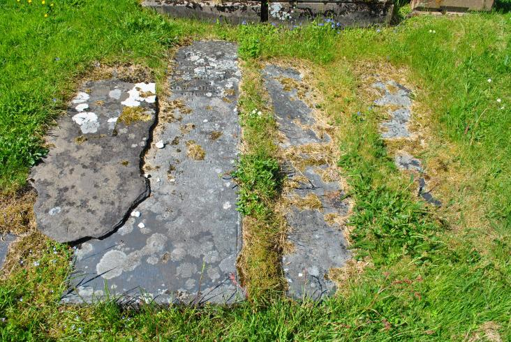 Kilbrandon churchyard (6)