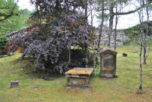 Cassley Falls Cemetery (16)