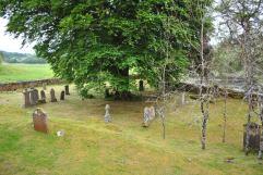 Cassley Falls Cemetery (3)
