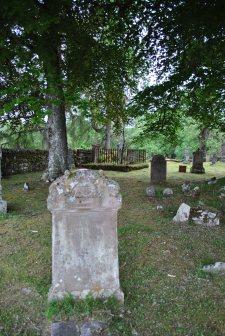 Cassley Falls Cemetery (9)