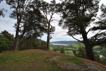 Cnocan Burra burial site, Drumnadrochit (3)