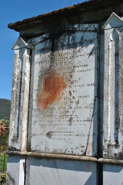 Cnocan Burra burial site, Drumnadrochit (9)