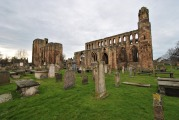Elgin Cathedral (112)
