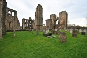 Elgin Cathedral (122)