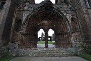 Elgin Cathedral (8)