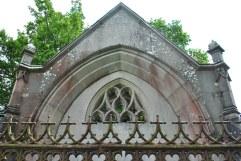 Dunfallandy, Fergusson Burial Enclosure (16)