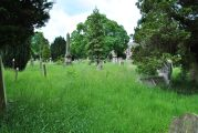 Greyfriars burial ground, Perth (12)
