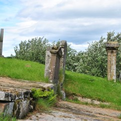 Kildrummy Old Churchyard (13)