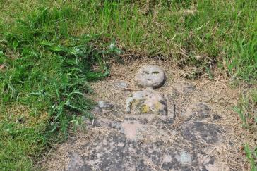 Kildrummy Old Churchyard (14)