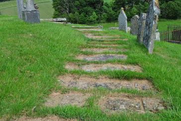 Kildrummy Old Churchyard (16)
