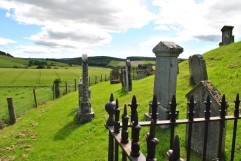 Kildrummy Old Churchyard (7)