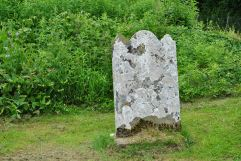 Logie Durno Church and Burial Ground (16)