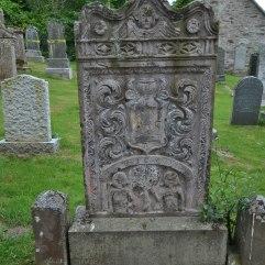 Logierait Churchyard (36)