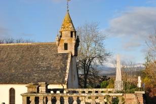 Kirkhill Cemetery (10)