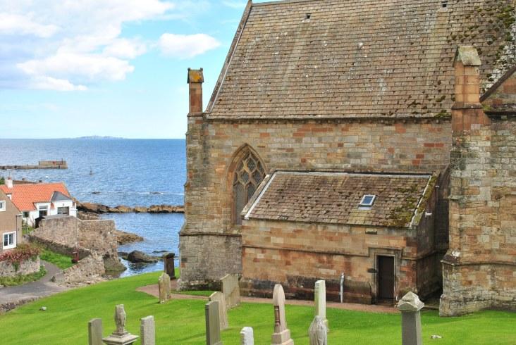 St Monans, Fife, Scotland (2)