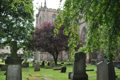 Dunfermline Abbey (18)