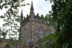 Dunfermline Abbey (20)