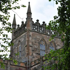 Dunfermline Abbey (20)
