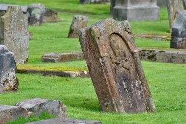 Dunfermline Abbey (34)