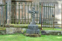 Dunfermline Abbey (43)