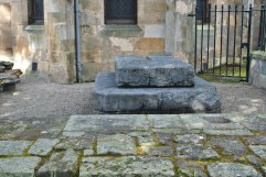 Dunfermline Abbey (45)