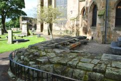Dunfermline Abbey (46)