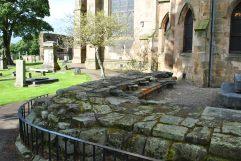 Dunfermline Abbey (46)