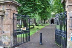 Dunfermline Abbey (5)