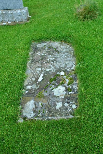 Isbister graveyard, Shetland Mainland (2)