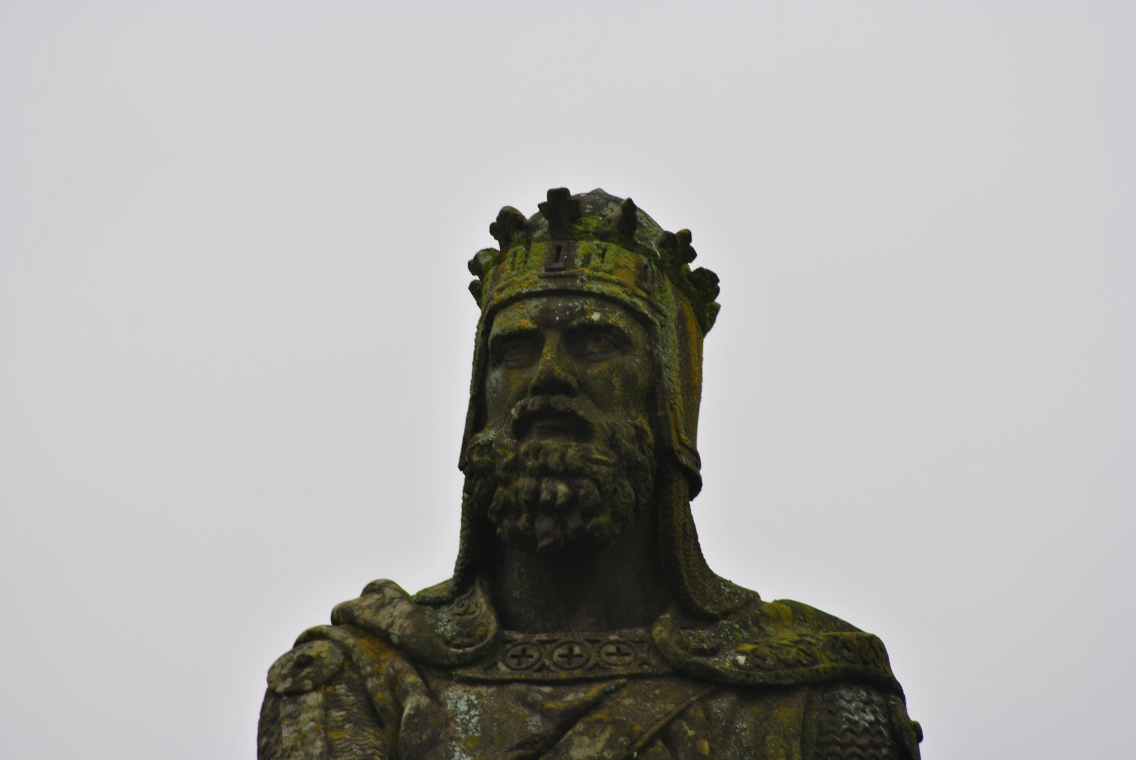 William Wallace's fourth part