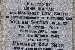 Wellshill Cemetery, Perth (31)