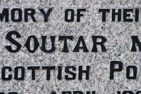 Wellshill Cemetery, Perth (34)
