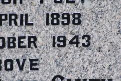 Wellshill Cemetery, Perth (37)