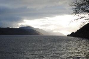 Loch Ness Urquhardt Glenmoriston