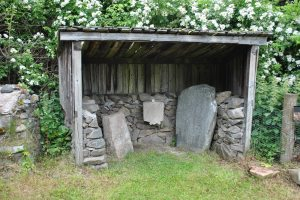 Rhynie Pictish Symbol Stones