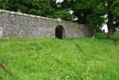 Little Leny and Buchanan Burial Chapel, Callander (4)