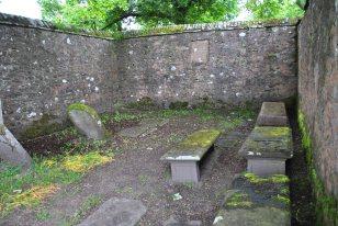 Little Leny and Buchanan Burial Chapel, Callander (5)