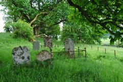 Little Leny and Buchanan Burial Chapel, Callander (8)